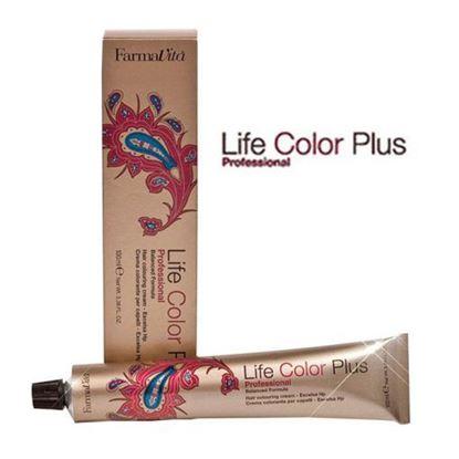 Picture of FarmaVita - Life Color Plus - Hair Colour - 100ml