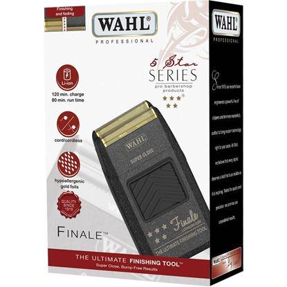 Picture of Wahl Finale Foil Shaver