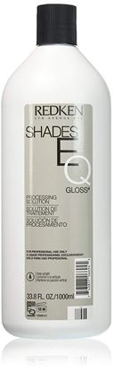 Picture of Redken EQ Shades Processing Solution 1L