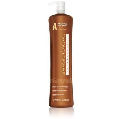 Picture of Brasil Cacau Shampoo 1L