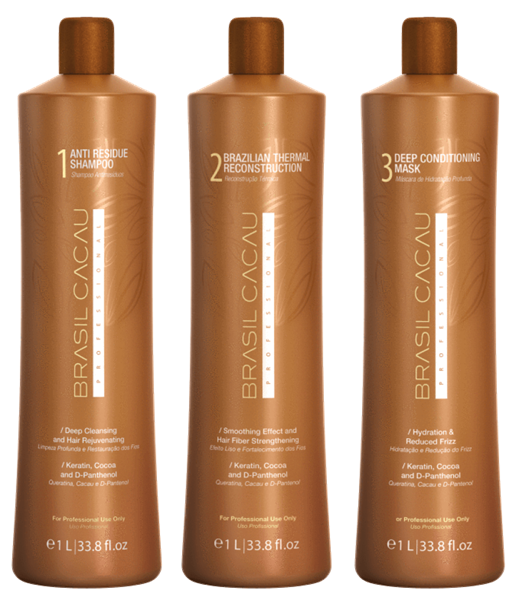 Picture for category Keratin Products