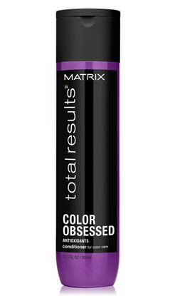 Picture of Matrix Total Results Color Obsessed Conditoner- ASSORTED SIZES
