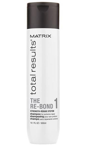 Picture of Matrix Total Results Re-Bond Shampoo 300ml