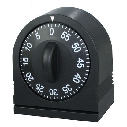 Picture of Hi Lift Black Timer 60min
