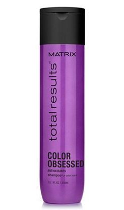 Picture of Matrix Total Results Color Obsessed Shampoo - ASSORTED SIZES