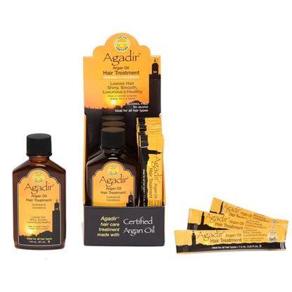 Picture of Agadir Hair Treatment Argan Oil 188ml