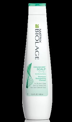 Picture of Matrix Biolage Scalpsync Cooling Mint Shampoo 400ml