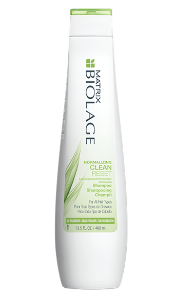 Picture of Matrix Biolage Normalizing Clean Reset  Shampoo 400ml