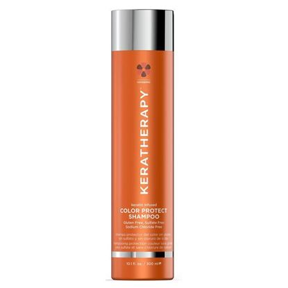 Picture of Keratherapy Keratin Infused Colour Protect Shampoo 10oz-300ml