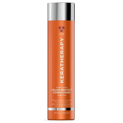 Picture of Keratherapy Keratin Infused Colour Protect Conditioner 10oz-300ml